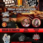 Niantic Public House Comedy Night