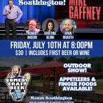 Mount Southington Comedy Night