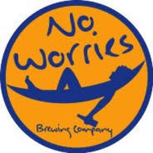 Sit Back, Relax, and Laugh at No Worries Beer Co.